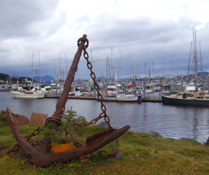 Sitka hosted a recent roundtable on ocean acidification, and is home an array of community monitoring projects.