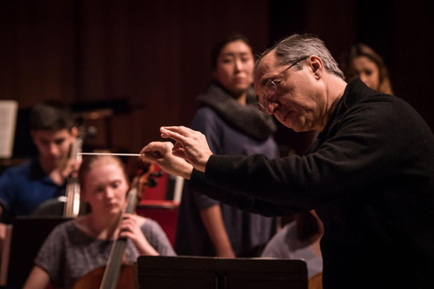 UAA's Budget Cut Symphony: An audible protest of decreasing resources for music