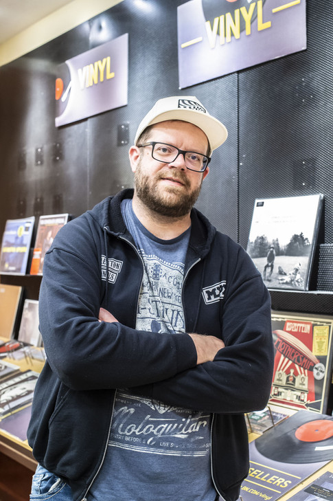 The End of The END: The day local music died