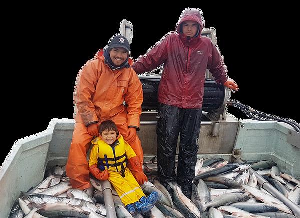 Young Fishermen's Development Act
