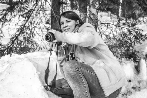 Rhonda Hart: A Veteran Behind the Camera