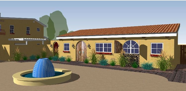 Santa Fe Guest House