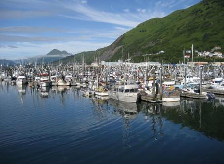 Council Meeting, Kodiak | June 4-11
