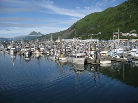 Council Meeting, Kodiak | June 4-11