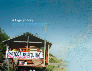 Watch Bristol Bay: A Legacy Story Online Now