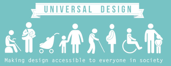 Question from Mary - Universal Design (pt 2)