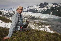 Ocean Acidification's New Adventure — Nancy Lord's pH: a Novel