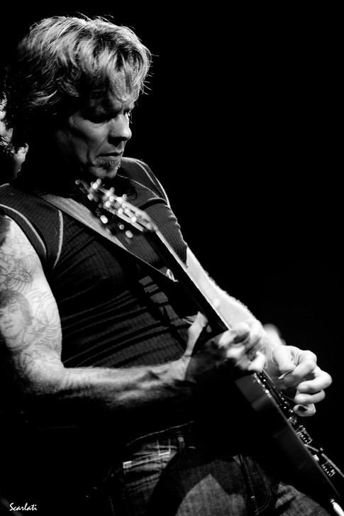 Relative anonymity: Jeffrey Steele a quiet star in the world of country music