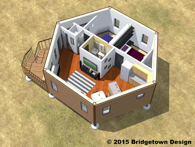 Modular Living Units