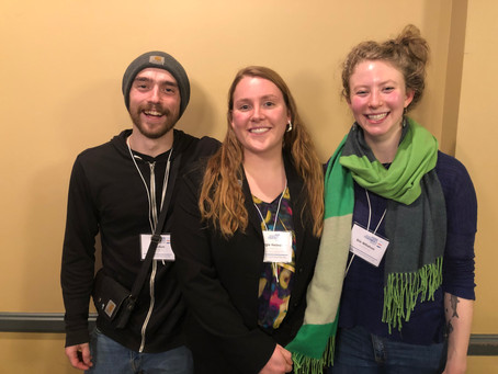 A Fire in Their Bellies: My Experience at the 2020 Alaska Young Fishermen's Summit