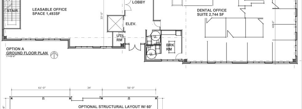 Hillsboro Professional Plaza