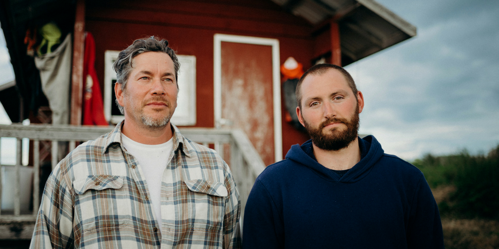 Bristol Bay Sockeye - Nathan Hill and Billy Sarandria