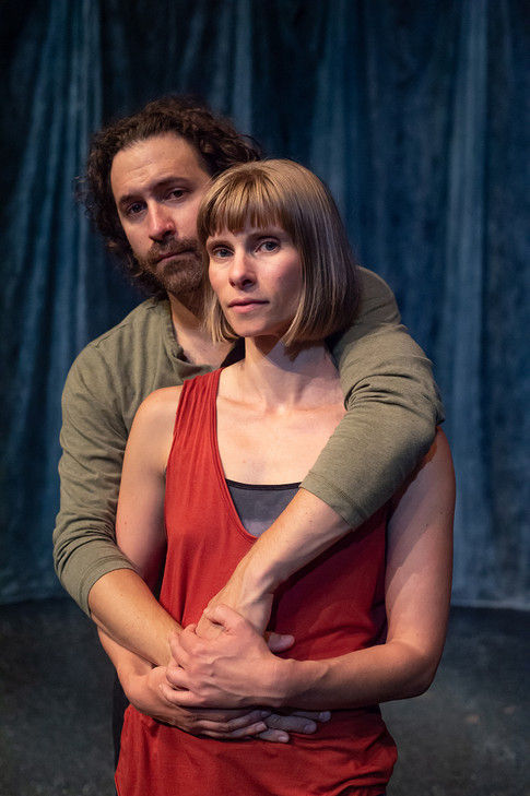 New theater company CAZART launches with 'Lungs'
