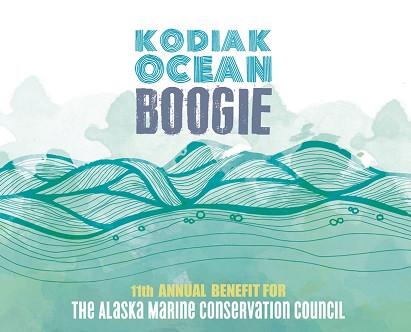 Kodiak Ocean Boogie 2018