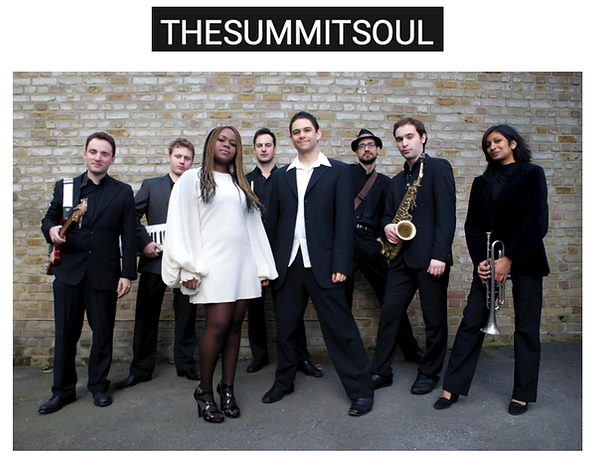 The Summit Soul Band