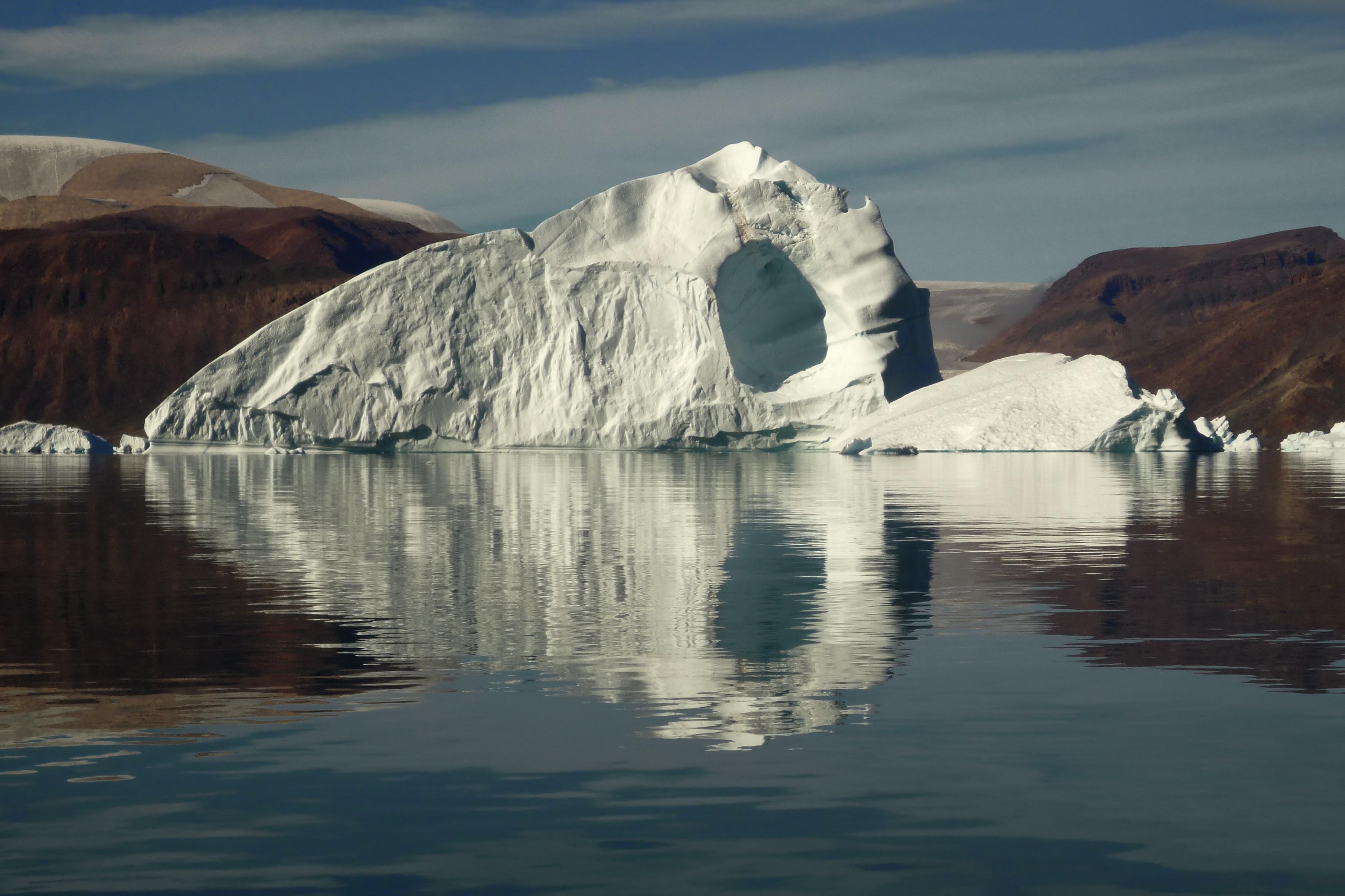 Greenland X