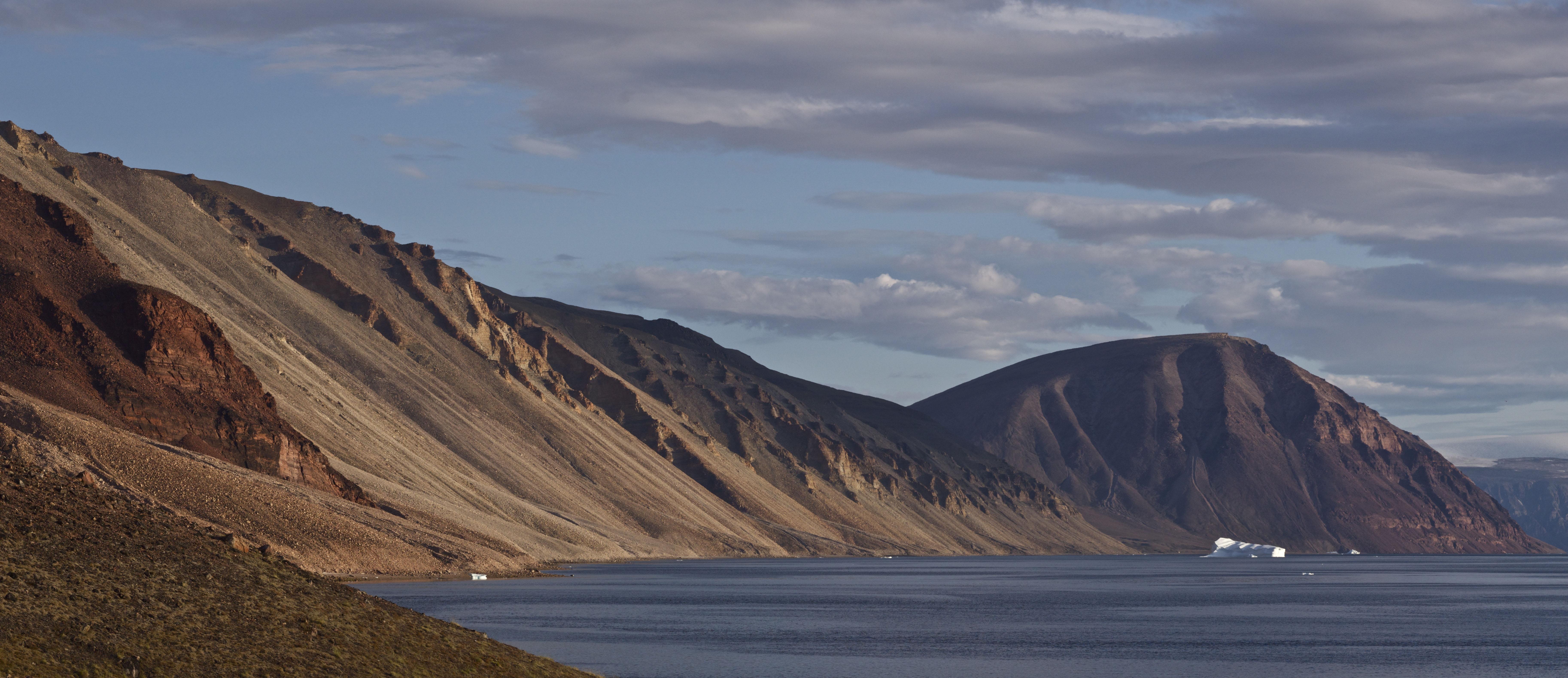 Greenland II