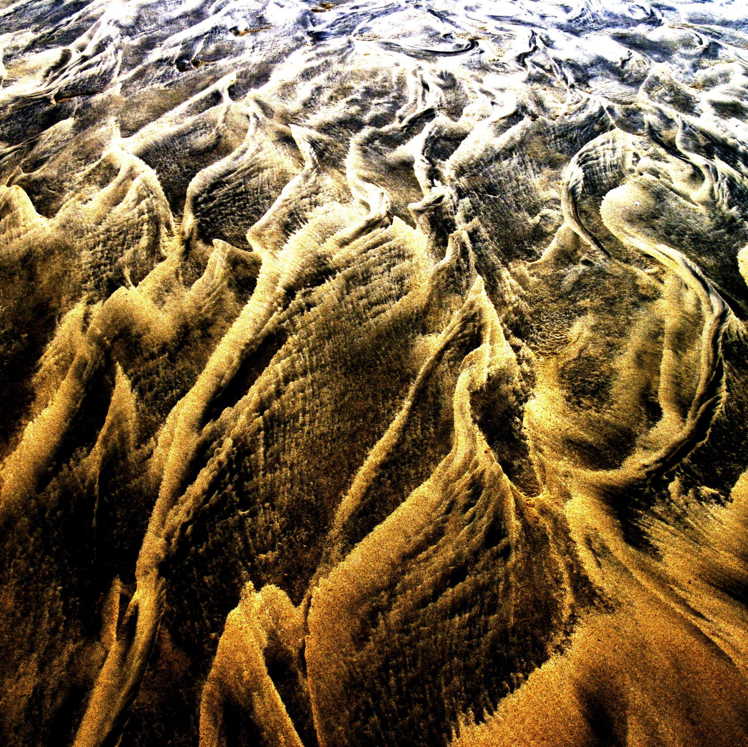 Sand V