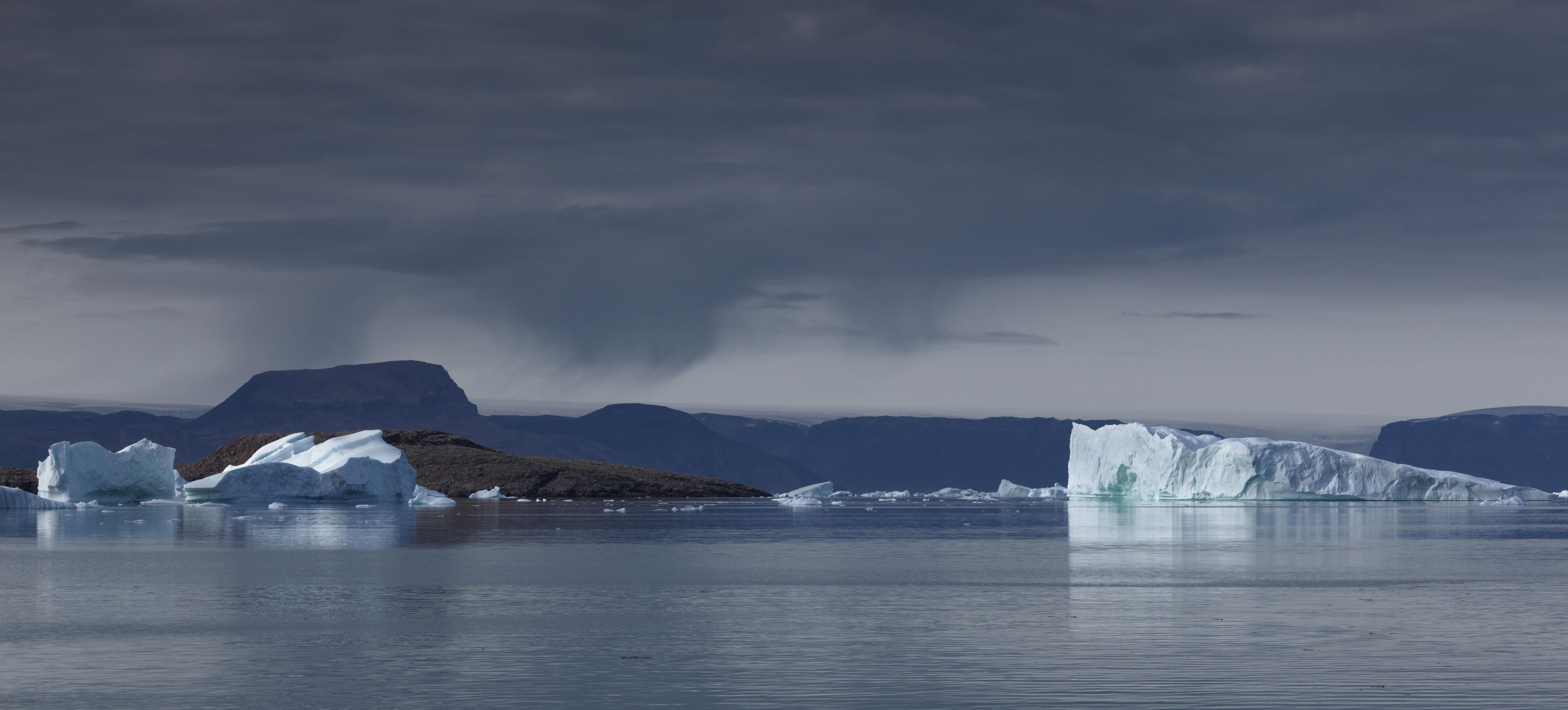 Greenland III
