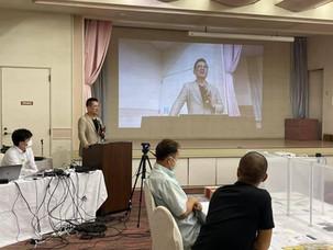 2021年度「新潟南魚沼の宝物」始動!第1回セミナー開催!