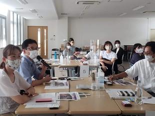 2021年度「奈良県の宝物」第3回セミナー開催!