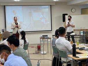 2021年度「奈良県の宝物」始動!第1回セミナー開催!
