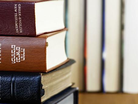 The Origin(s) of the Bible(s)