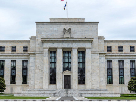 MMT: a New Case for Ending the FED and Lowering Taxes