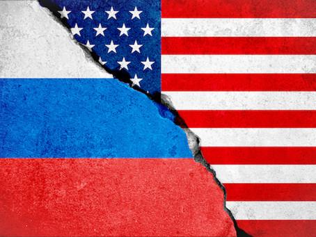 U.S.-Russia Relations: a near-term forecast