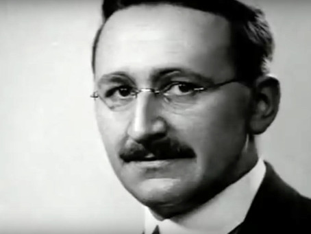 """The Continued Relevance of F.A. Hayek's """"Why I am not a Conservative"""""""