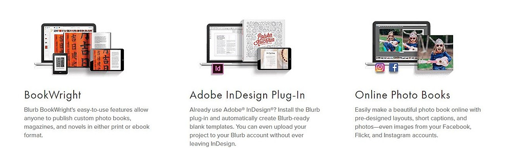 Free Blurb Download Tools For Publishing