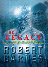 The Legacy by Robert Barnes©
