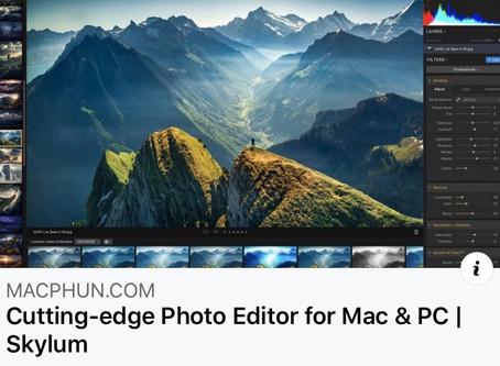 Cutting-Edge Photo Editor
