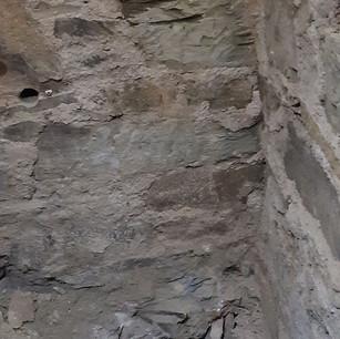 Footings wall