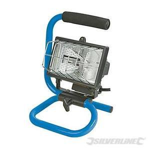 SILVERLINE Work Light 230v 150w 1800 Lumen Output