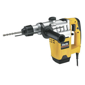 CLARKE CRD1250 SDS+ ROTARY HAMMER DRILL