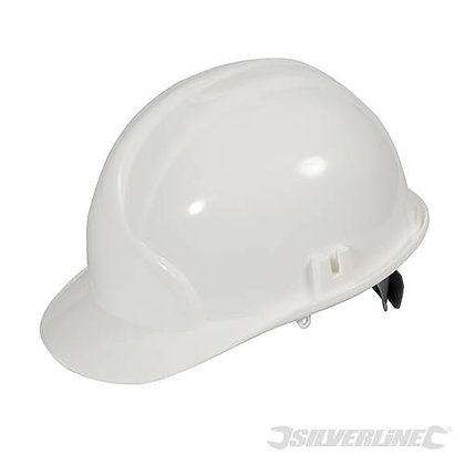 Safety Hard Hat White