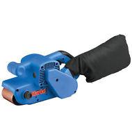 CLARKE BS1 900W BELT SANDER (230V) HAND HELD