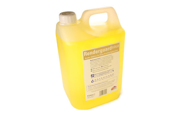 Render guard 1 x 4Ltr Containers