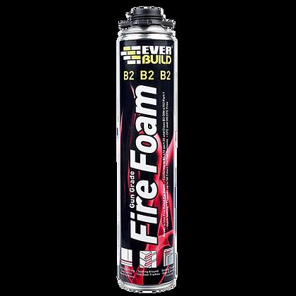 FIRE FOAM B2