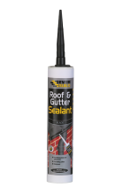 EVERBUILD Roof & Gutter silicone Sealant