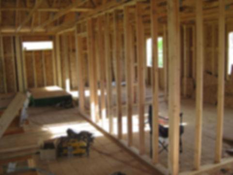 interior-wall-framing