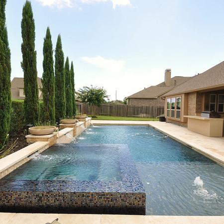 Elegant Pool