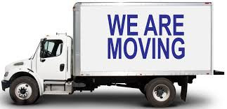 THE BFWAH Moves to New Home!