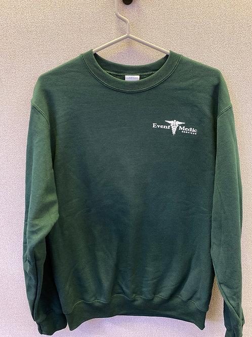 Dark Green Sweat Shirt