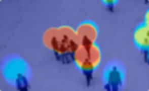 Social Distancing, Corvid-19, Social Distance, Ubiqisense, Sypro, i-predict, sypro i-predict