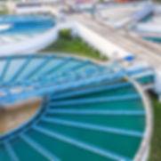 wastewater management, SCADA, LIMS, plant optimisation, KPI management