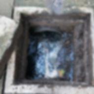 drain monitoring, predictive drain blckage detection, blockage detection