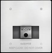 automated sanitisation, plumis, automist, sypro, covid-19
