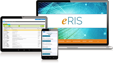 eRIS, eRIS UK, Eramosa, Eramosa UK, logbooks, log book